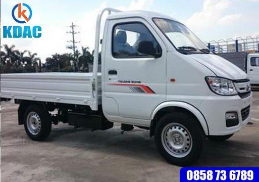 Xe tải Trường Giang KY5