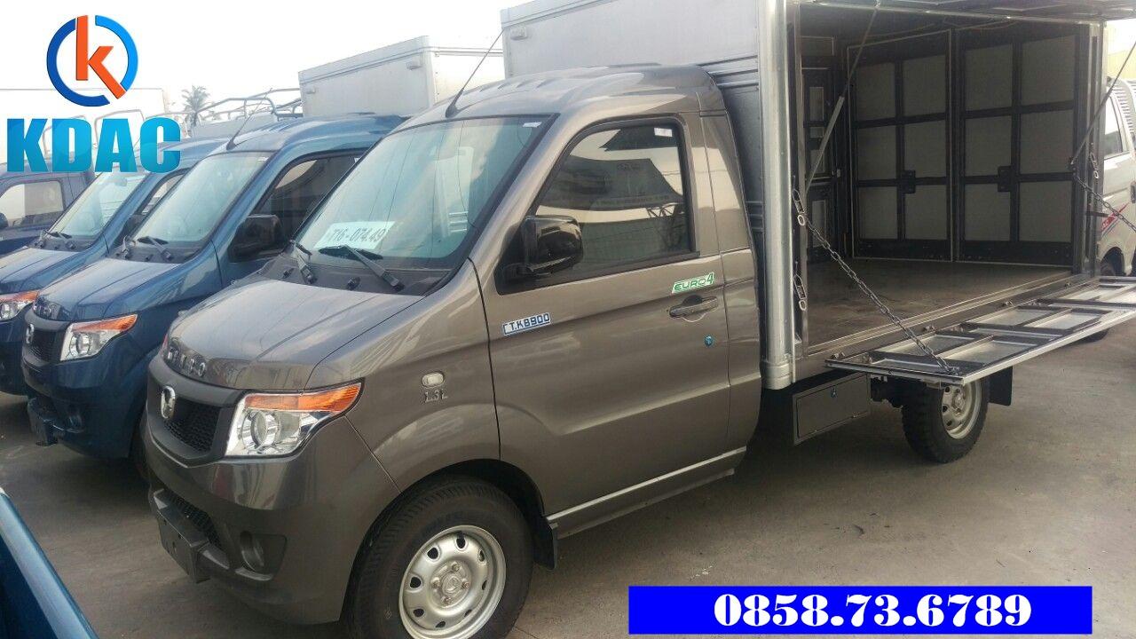 Xe tải kenbo 990kg giá tốt tại Hà Nội
