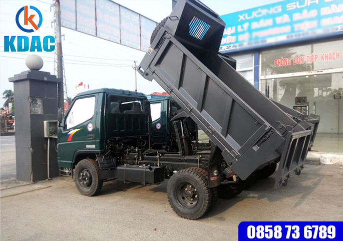 XE BEN TMT 2T4 EURO 4 - ZB5024D