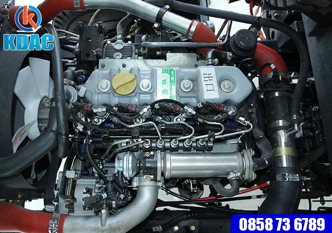 XE BEN TMT 5T ( 4X4) - KC7050D2