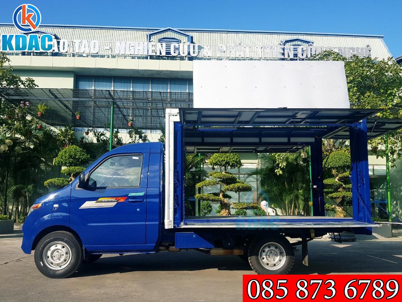 xe tải Kenbo 900 kg