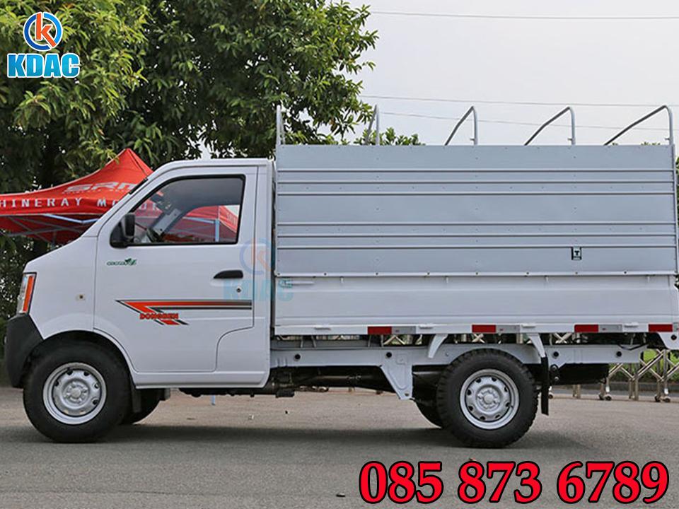 Xe tải Dongben K9 990kg
