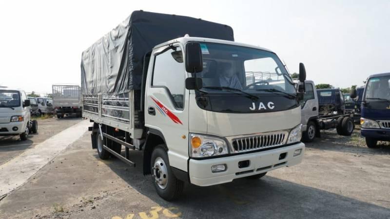 XE TẢI JAC 3.5 TẤN L350