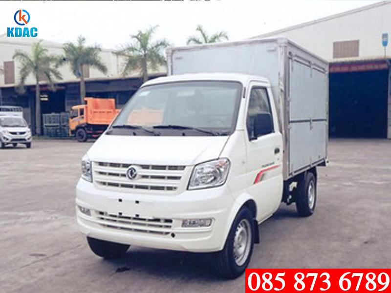 Xe tải DFSK thùng kín