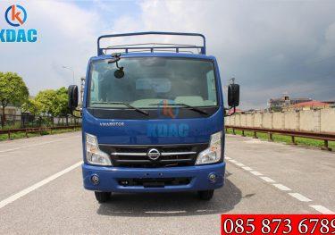 Xe tải NS350 3T5 thùng bạt